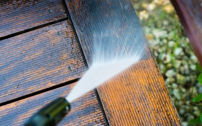 Strata Pressure Cleaning – Why Outdoor Cleaning is Important
