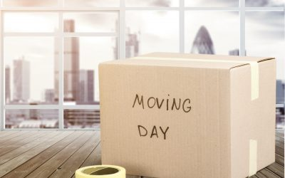 8 Cleaning Tips When Moving Out of Your Rental Property