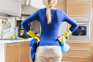 Cleaning Tips – Keeping Your House Looking Tidy