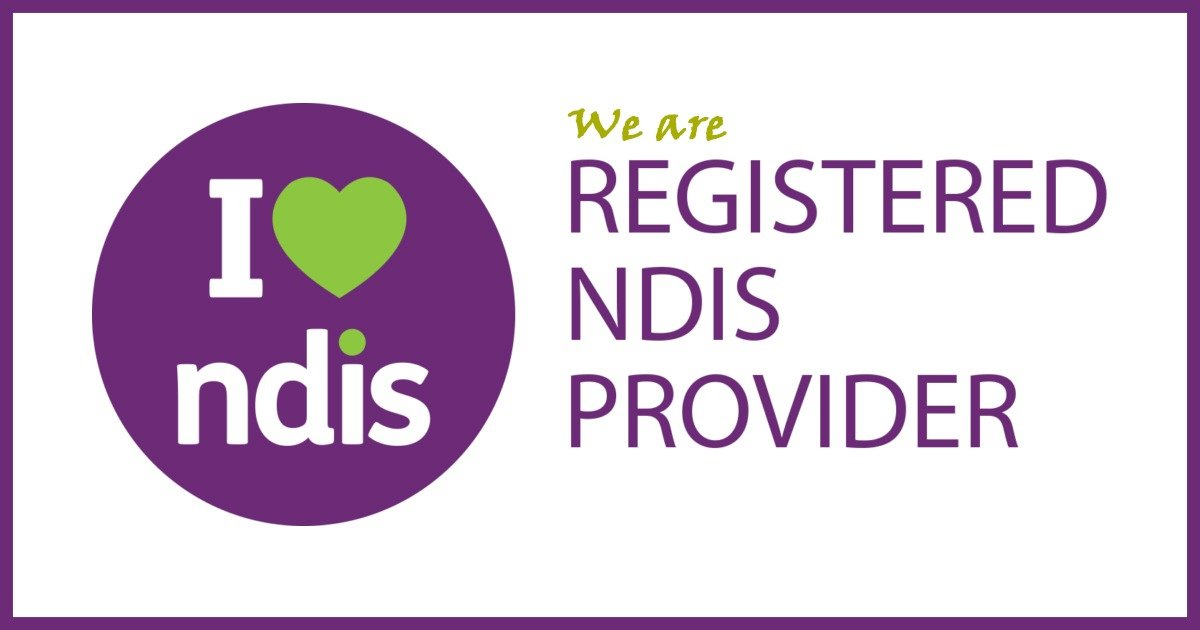 Registered NDIS cleaning provider