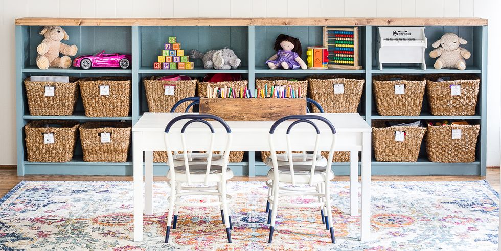 How to Keep Toys Tidy – 10 Top Tips from the Expert
