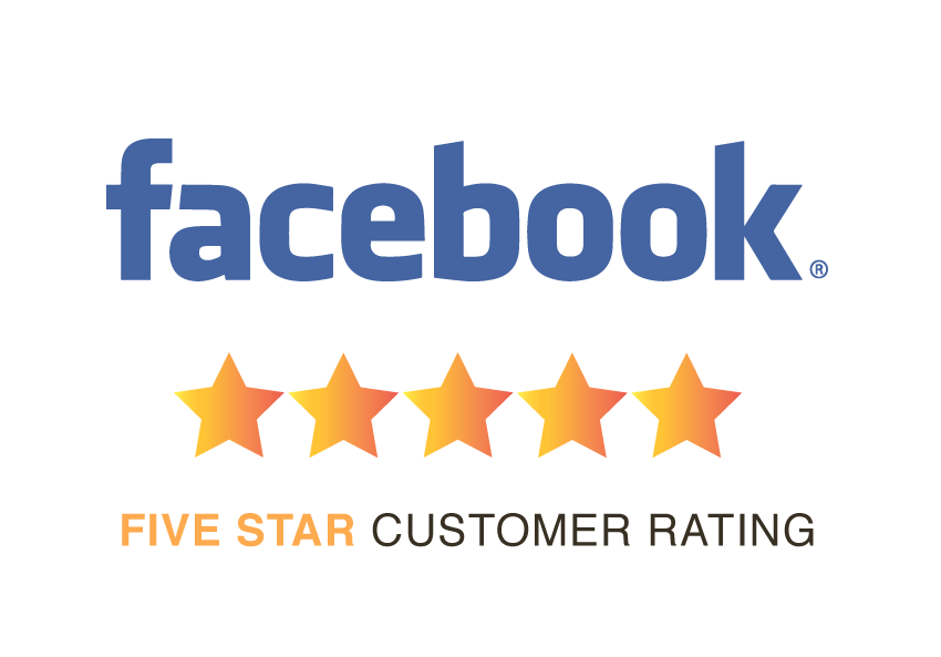 Link to Facebook customer ratings