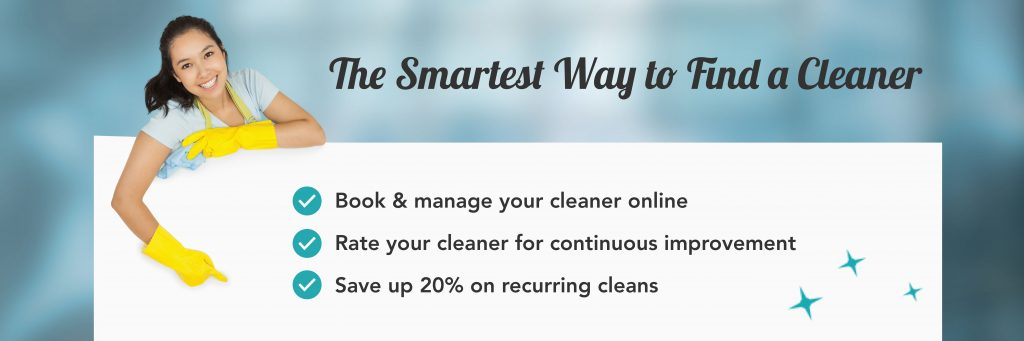 book cleaning services online