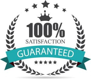 100% bond back guarantee on end of lease cleaning in Sydney