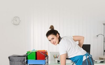 12 Tips from our Professional Cleaners