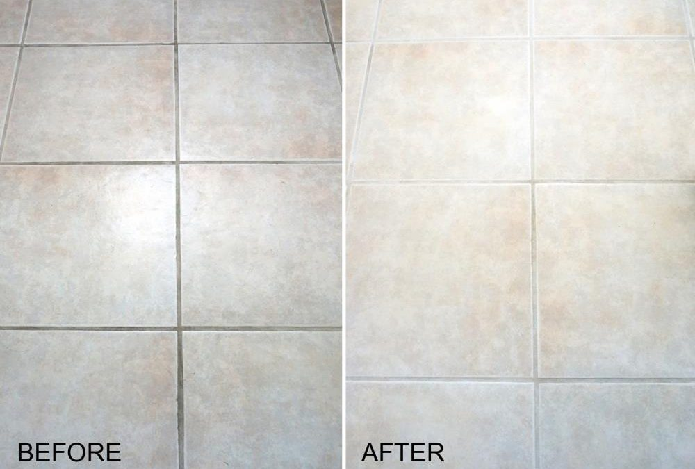 How to Clean Grout: Tile & Grout Cleaning Tips