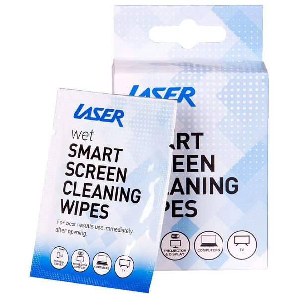 expert cleaning tips - alcohol wipes